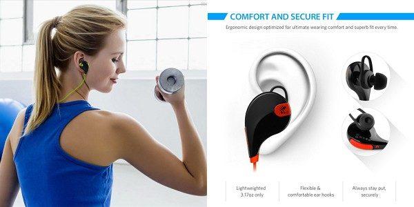 Bluetoothイヤホン「SoundPEATS QY7」の特徴/仕様