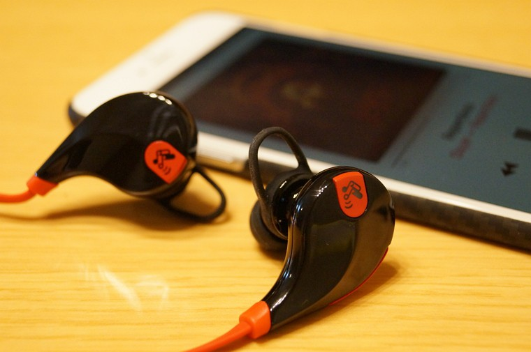 Bluetoothイヤホン「SoundPEATS QY7」レビュー