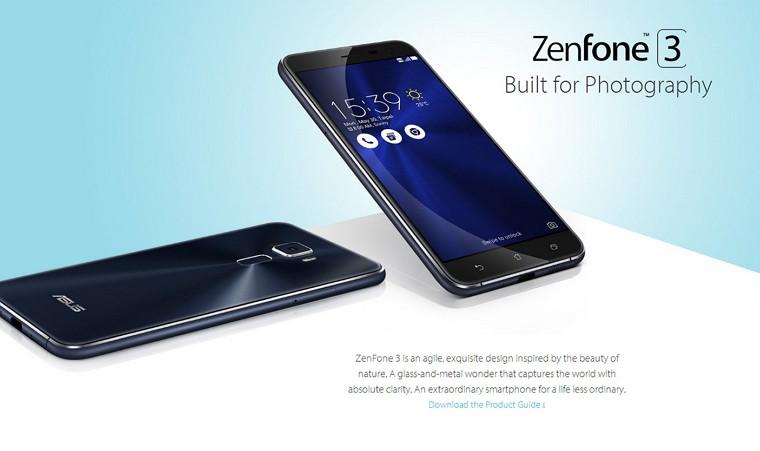話題のAsus ZenFone 3やZTE AXON 7 MiniがGearBestなら安い!割引クーポンでさらにお得に!
