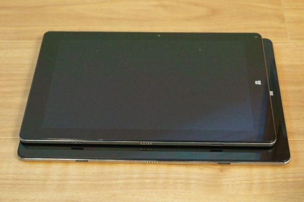 CHUWI「Hi10 Plus」と「HiBook Pro」の違いについて