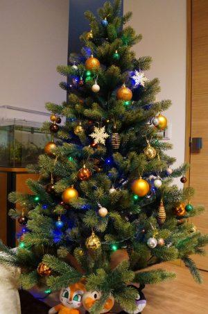 10位:RS Global Trade クリスマスツリー 150cm