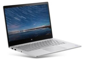 Xiomi NoteBook Air 13インチ
