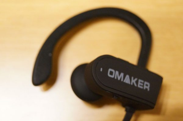 「Omaker Bluetoothイヤホン E10」レビューまとめ!