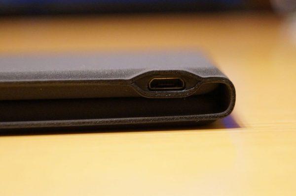 「iClever Bluetoothキーボード 折りたたみ式」の使い方/Bluetooth接続・ペアリング方法