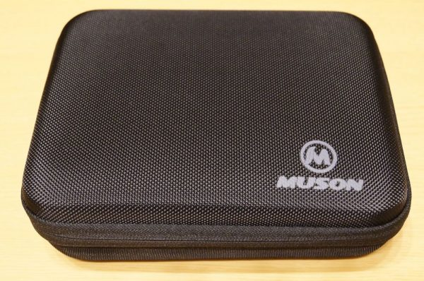 「MUSON MC2 4K アクションカメラ」レビューまとめ!