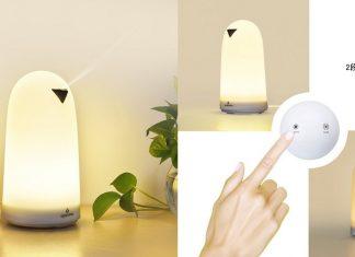 【レビュー】可愛いけど性能は十分!「Sparoma アロマディフューザー/超音波式加湿器」はペンギンデザイン&外付けコントローラーが付いた使いやすい加湿器!