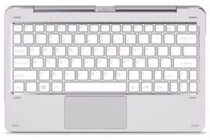 Original Magnetic Docking CDK08 Keyboard for Cube iWork1X Tablet White|Banggood