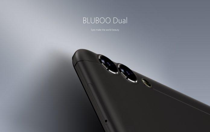 BLUBOO Dual レビュー