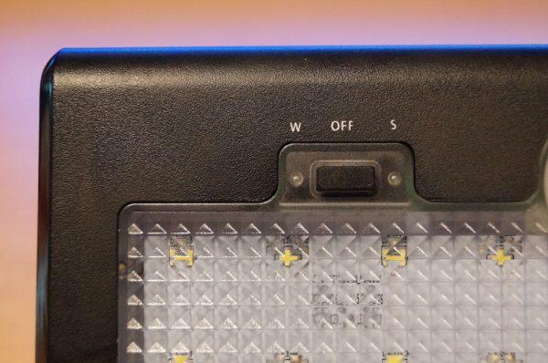 「dodocool 26 LED 防水ソーラーライト 520ルーメン」の使い方/設置方法