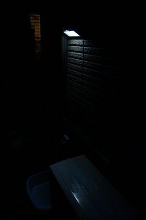 「dodocool 26 LED 防水ソーラーライト 520ルーメン」レビューまとめ!