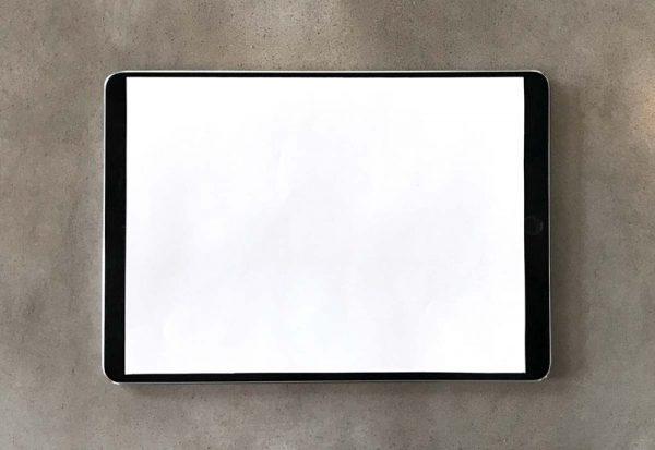 新型「iPad」は9.7/10.5/12.9インチの3モデル構成?2017年後半登場の噂も。
