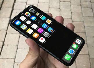 iPhoneのOLED搭載5.8インチモデルの名称は「iPhone X」?