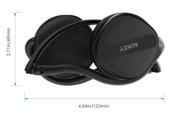 「AUKEY bluetoothヘッドホン EP-B26」の特徴/仕様