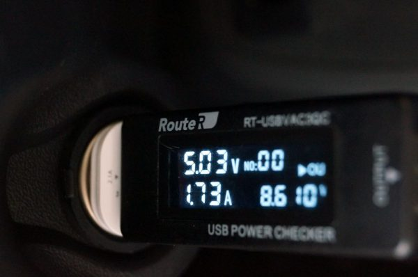 「dodocool カーチャージャー 2ポート USB-A/C DA111」レビューまとめ!