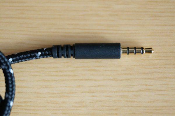 「Kingston ゲーミングヘッドセット HyperX Cloud Silver」の使い方/PS4との接続方法