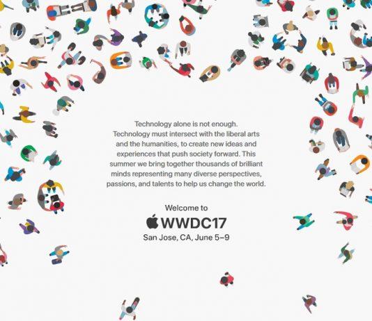 iOS 11の発表あり?Appleの開発者向け会議「WWDC 2017」の開催日が6月5日に決定!