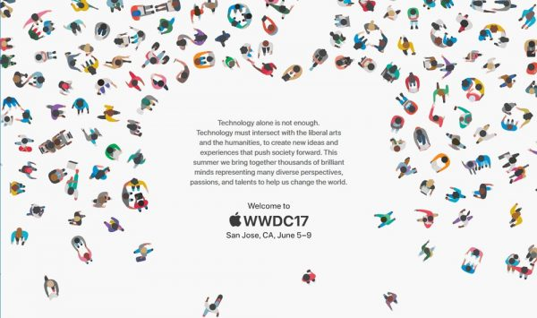 間もなく開催!WWDC 2018は6月にの予定!iOS 12の発表は間違いなし!