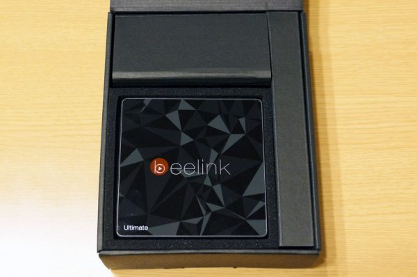 「Beelink GT1 Ultimate」の外観レビュー