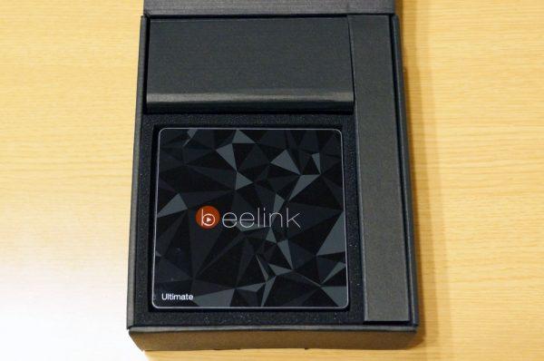 「Beelink GT1 Ultimate」の外観レビュー