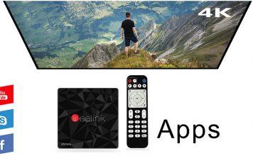 【レビュー】家のテレビがもっと楽しくなる!「Beelink GT1」はAndroid 6.0搭載の便利なTV BOX!