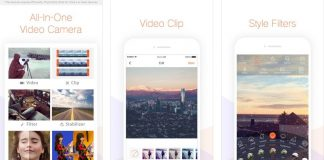 Appleが「今週のApp」として、高機能なビデオ/カメラアプリ「Musemage」を無料配信中!