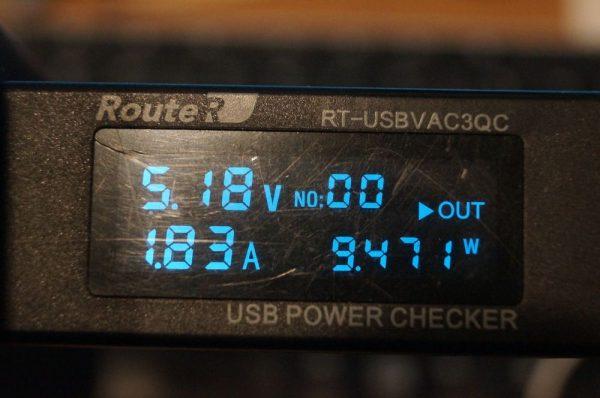 「AUKEY USB3.0ハブ 7ポート CB-H19」レビューまとめ!