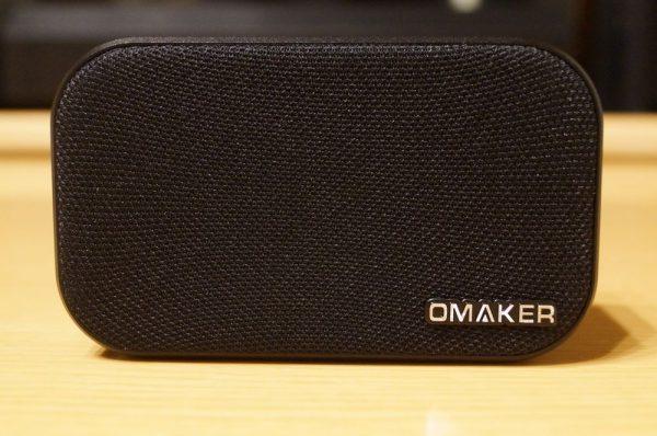 「Omaker M7 Bluetoothスピーカー」レビューまとめ!