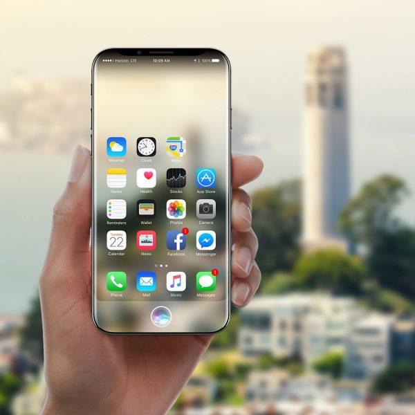 「iPhone 8」には他にもう一つプロトタイプがある?