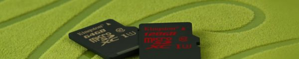 microSDカードのスペック等に関する基礎知識について