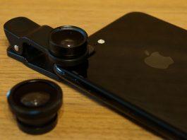 【レビュー】スマホのカメラをレベルアップ!「MUSON スマホ セルカレンズ 3点セット(魚眼レンズ+マクロレンズ+広角レンズ)」があれば手軽に様々な写真を撮影可能!Instagramユーザーにもおすすめ!