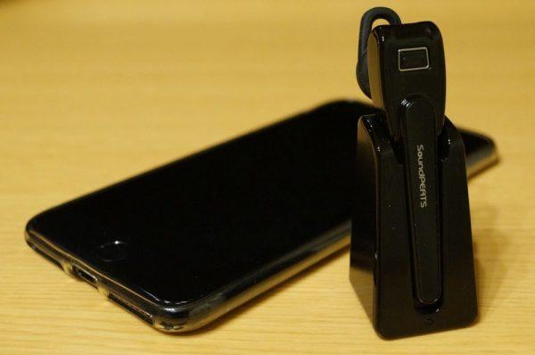 「SoundPEATS Bluetooth ヘッドセット D4」レビューまとめ!