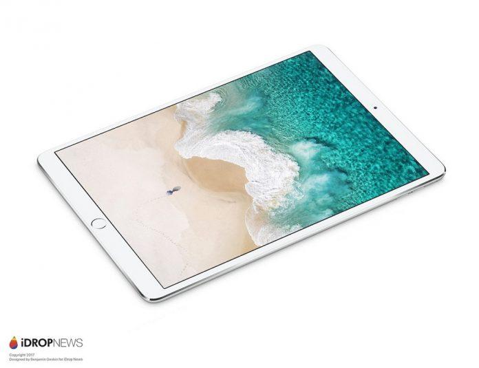 """新しい""""10.5インチ""""版「iPad Pro 2」は6月発売?すでに量産に入っているとの噂も。"""