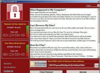 月曜日の出勤は要注意!大規模サイバー攻撃が発生し、マイクロソフトがサポート終了したWindows XPなどにも異例のパッチ提供開始!