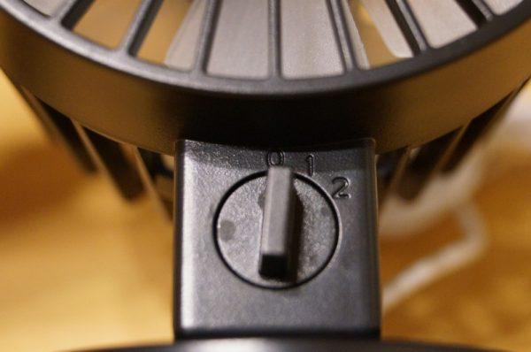 「SOFER USB扇風機 MF6」レビューまとめ!
