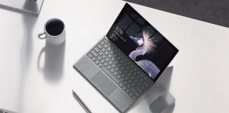 新型「Surface Pro」の価格、スペックまとめ!