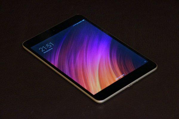Xiaomi Mi Pad 3 レビューまとめ!これは買う価値あり!