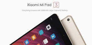 Xiaomi Mi Pad 3 使い方まとめ