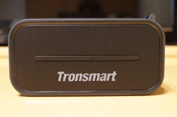 「Tronsmart ポータブル Bluetooth スピーカー T2」レビューまとめ!