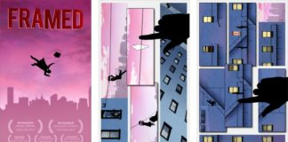 Appleが「今週のApp」としてコミック風パズルゲーム「FRAMED」を無料配信中!