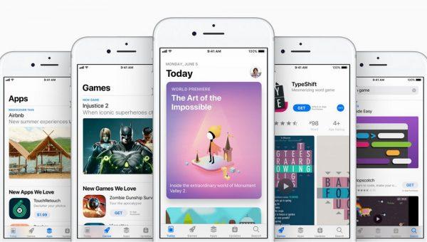 iOS 11:新機能まとめ「App Store」