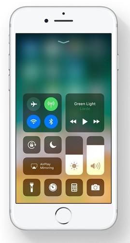 iOS 11:新機能まとめ