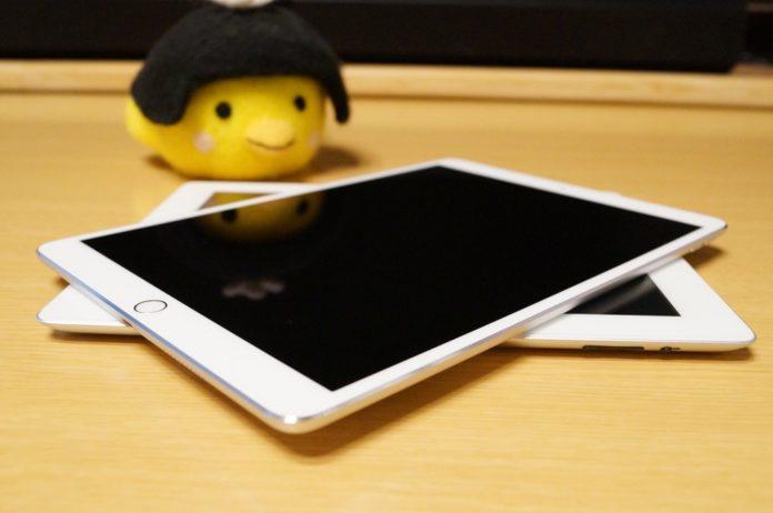 iPad Pro 10.5インチ