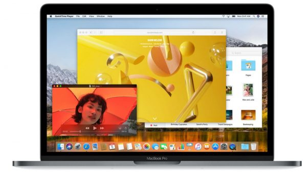 macOS High Sierraの新機能まとめ!
