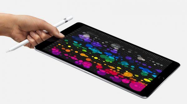 10.5インチ新型「iPad Pro」発表!