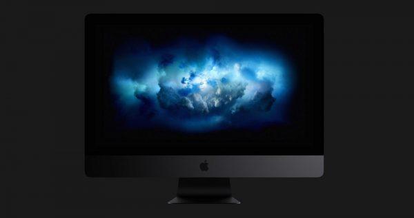 WWDC 2017:iMac Pro