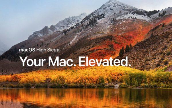 WWDC 2017:各種OSについて