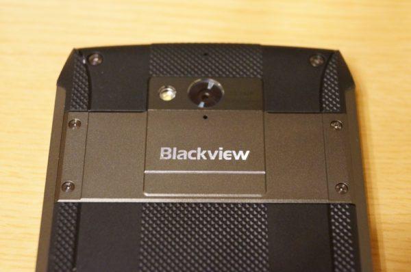 「Blackview BV8000 Pro」の外観レビュー