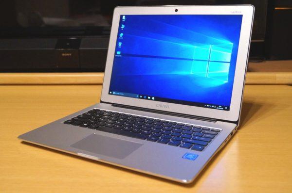 「CHUWI LapBook 12.3」レビュー!