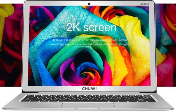 「CHUWI LapBook 12.3」レビューまとめ!