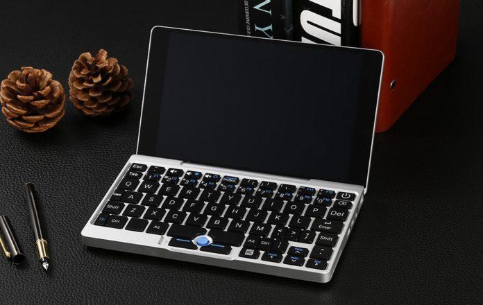 ポケットに入るミニPC「GPD Pocket Mini Laptop」!今ならGearBestでプレセール開催中ですよ!